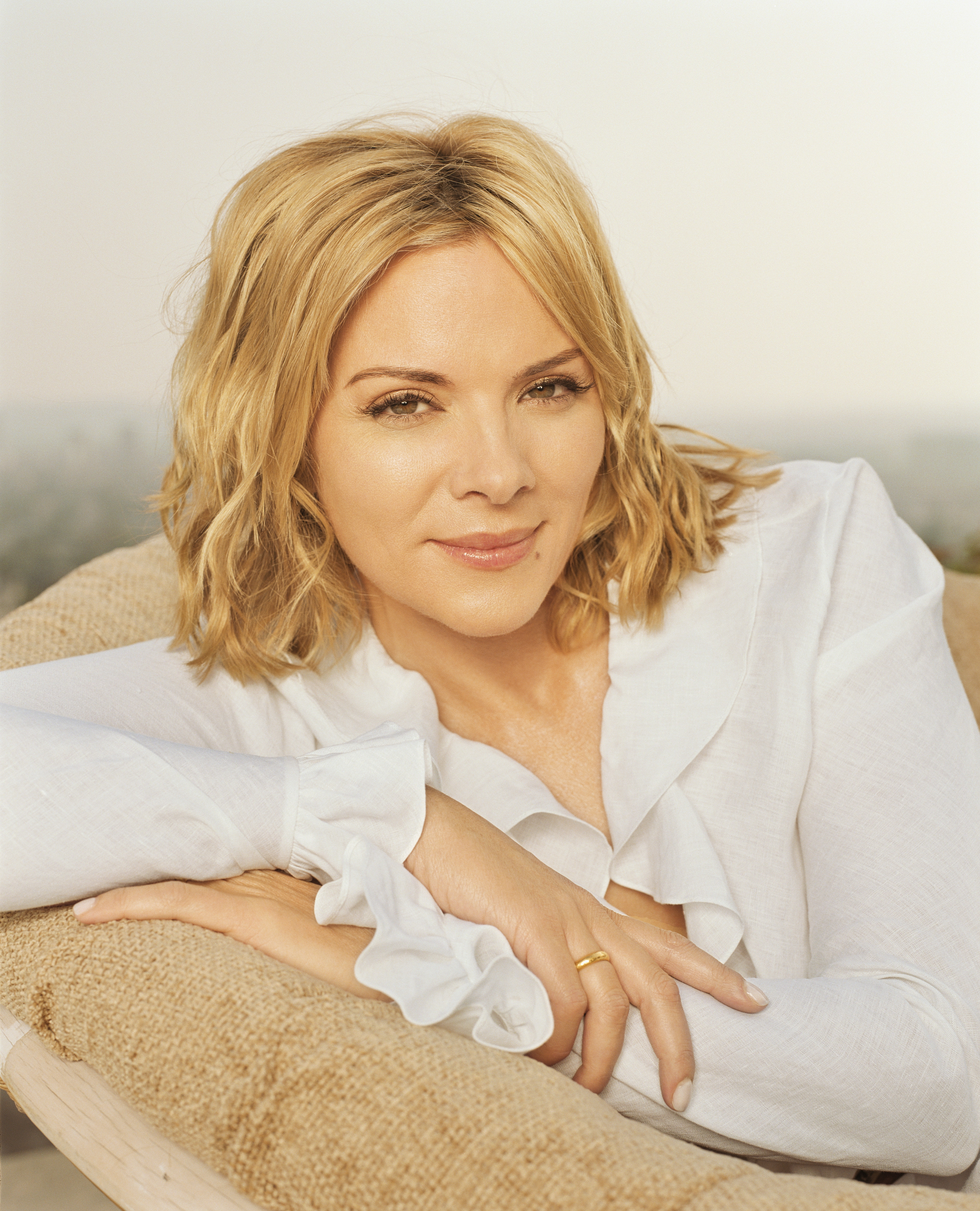 Award-Winning Actress Kim Cattrall to Mentor CFC Actors Conservatory Residents Kim Cattrall